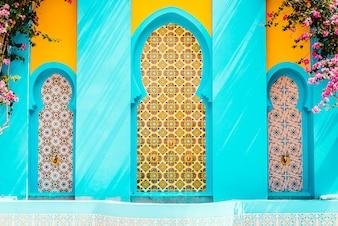 Arquitectura de Marruecos