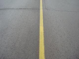 asfalto tráfico rodado