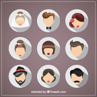 Avatares de la boda