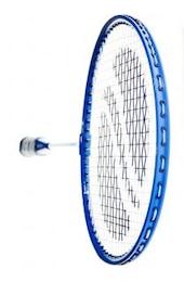 badminton raqueta