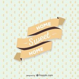 Banda de hogar dulce hogar