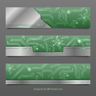 Banners circuito