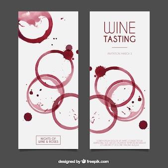 Banners del Vino
