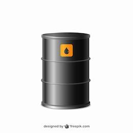 Barril de petróleo