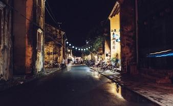 Barrio tradicional