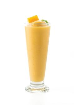 Batido de mango fresco