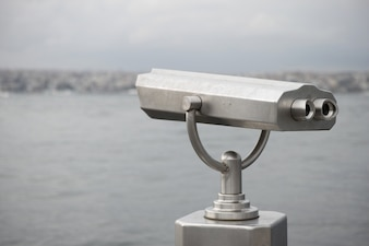 Binoculares para turistas