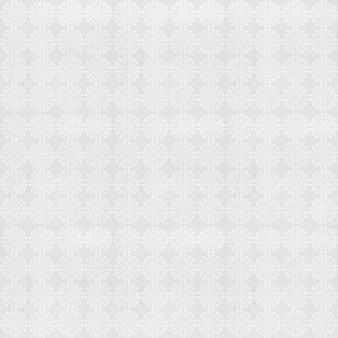 Blanco papel de pared estampado