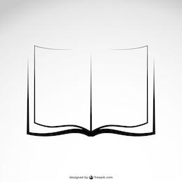 Boceto de libro