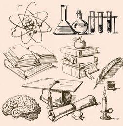 Bocetos de la ciencia de vectores