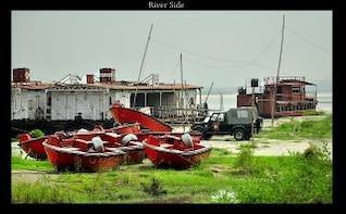 botes de agua