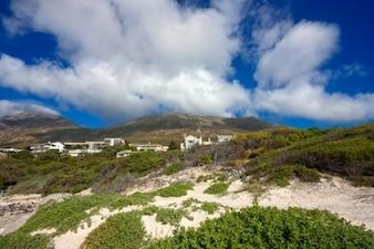 Boulders beach villa hdr