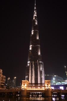 Burj khalifa, dubai, emiratos Árabes unidos