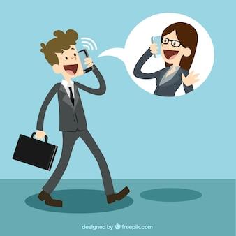 La comunicación empresarial