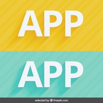 Cabeceras App