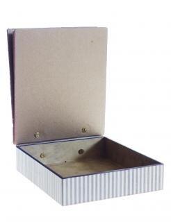 caja de seguridad de caucho