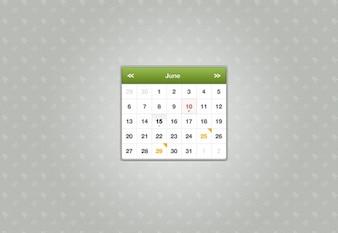 Calendario sexy