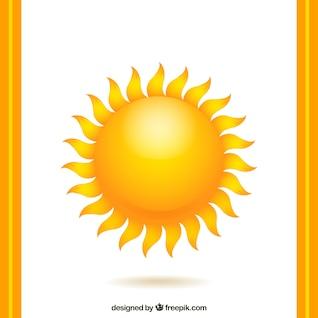 cálido sol