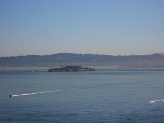 California, bayarea, punto de referencia