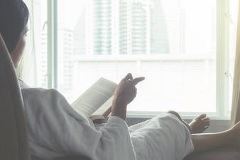 Calma calidez sala de estar sofá vida instagram