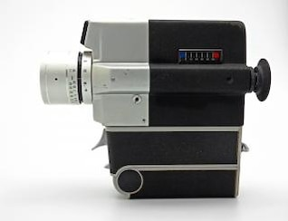 cámara de época, obsoletas