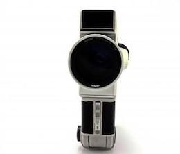 cámara de la vendimia, el cineasta