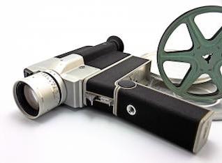 cámara de la vendimia, la cámara
