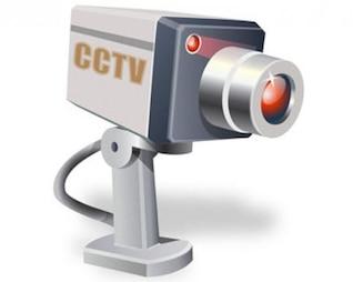 cámaras de seguridad CCTV