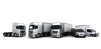 Camiones 3d