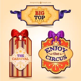 Carnaval y circo
