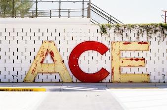 Cartas sobre la pared