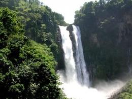 cascadas gemelas