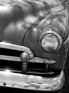 Chevy lujo