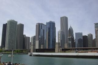 Chicago, en el centro