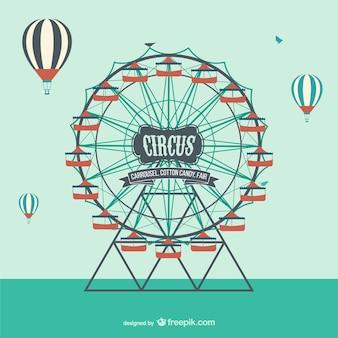Noria de circo