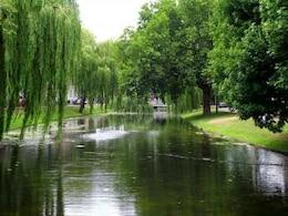 ciudad de los canales