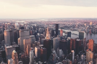 Ciudad de negocios