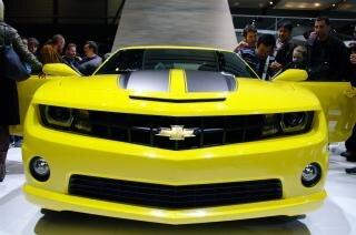 Coches Salón Internacional de Ginebra de 2010, los coches, el modelo