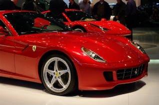 coches Salón Internacional de Ginebra de 2010, salón de belleza, de ginebra