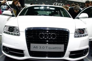 Coches Salón Internacional de Ginebra de 2010, de coches, el diseño