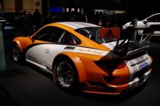 Coches Salón Internacional de Ginebra de 2010, el concepto, los coches