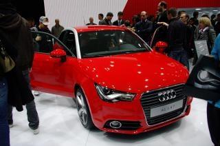 Coches Salón Internacional de Ginebra de 2010, los coches, el concepto