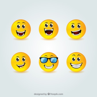 Colección Smiley