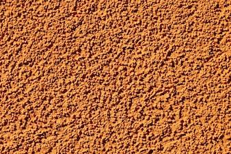 Color antiguo cemento de la pared de hormigón fondos texturizados