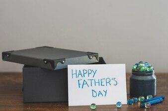 Composición para el día del padre
