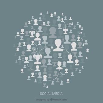 Concepto de medios de comunicación social