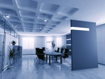 conferencia de la moda moderna sala de material de imagen