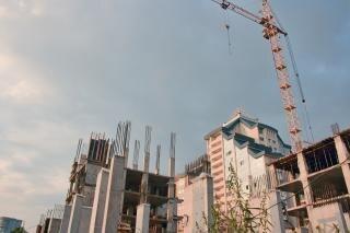 Construcción de concreto