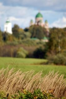 convento salvador Borodino, cruz