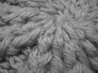 Crochet en la ronda